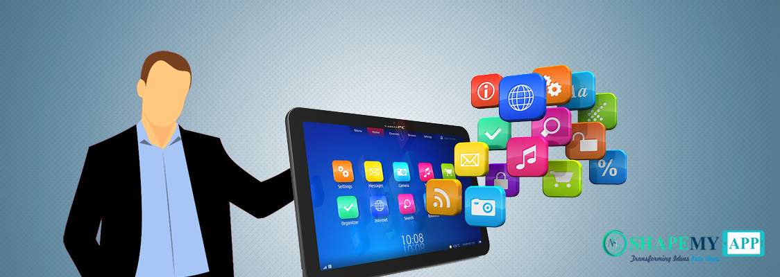 4 Ways Your Business Can Be Benefited With Having a Mobile application