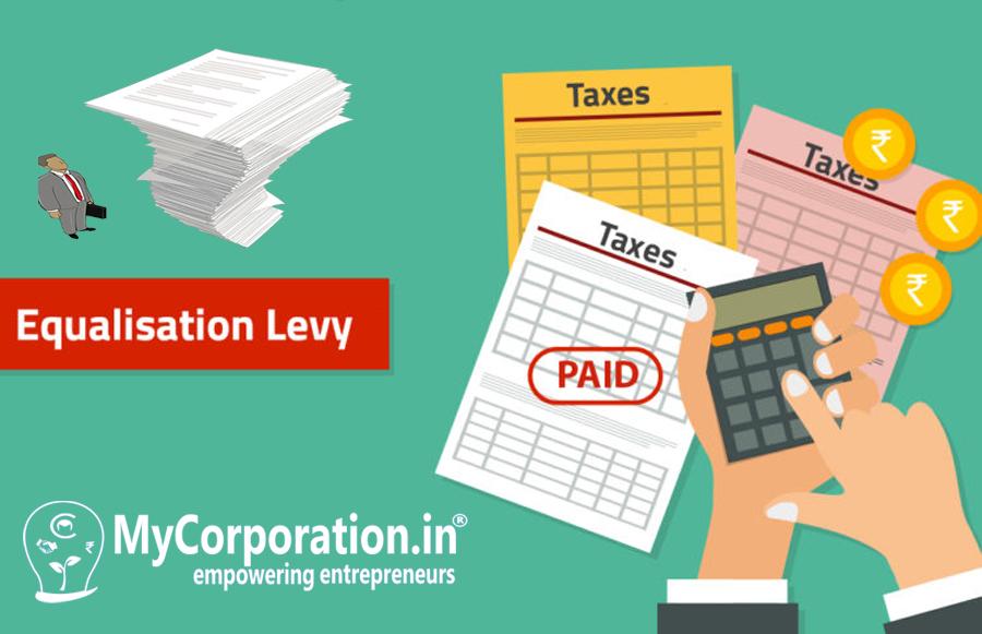 Equalisation Levy