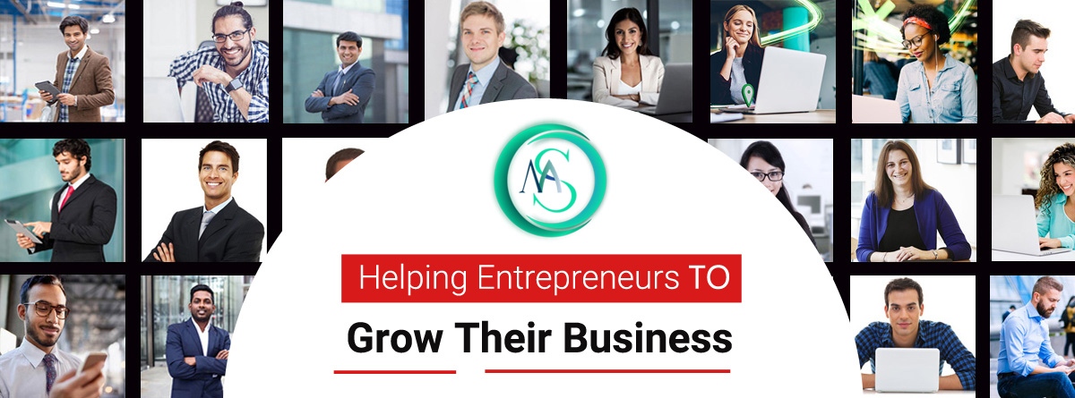 Helping Entrepreneurs to Grow Their Business