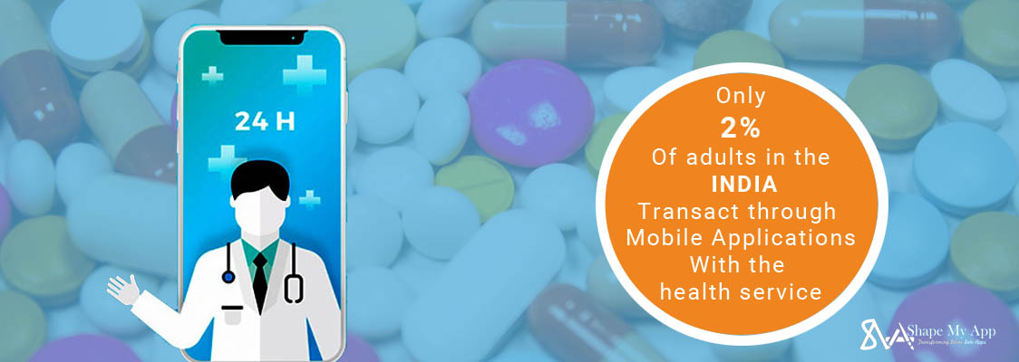 Mobile Applications: A Revolution in Healthcare Industry