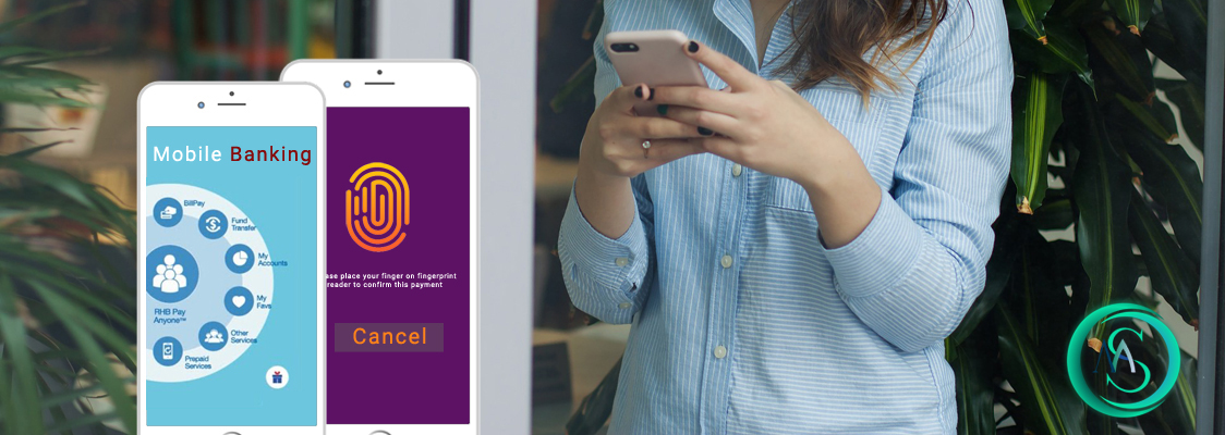 Requirements of Mobile banking app