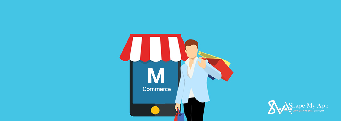 What are some limitations of M-Commerce?