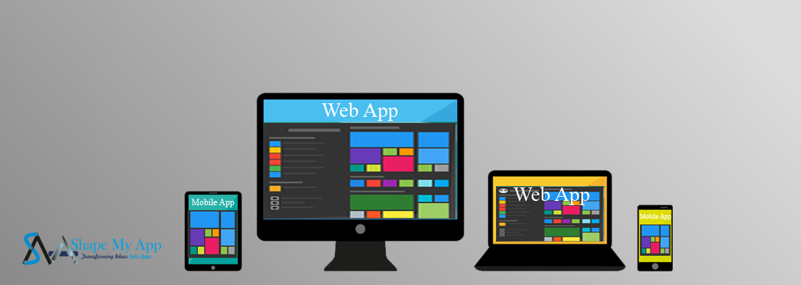 What are the Differences Between a web app vs. mobile app?