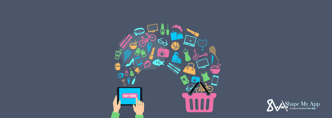 What is E-commerce? The history and story behind it.