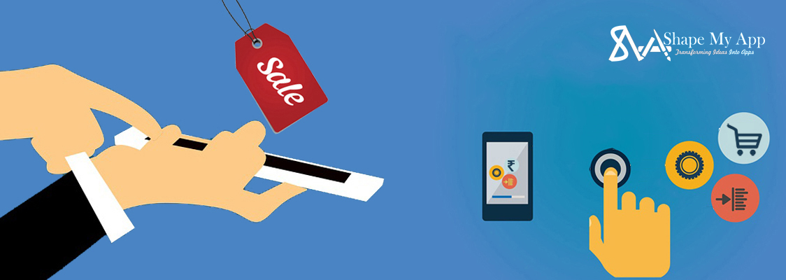 What is M-Commerce? Importance of m-commerce.