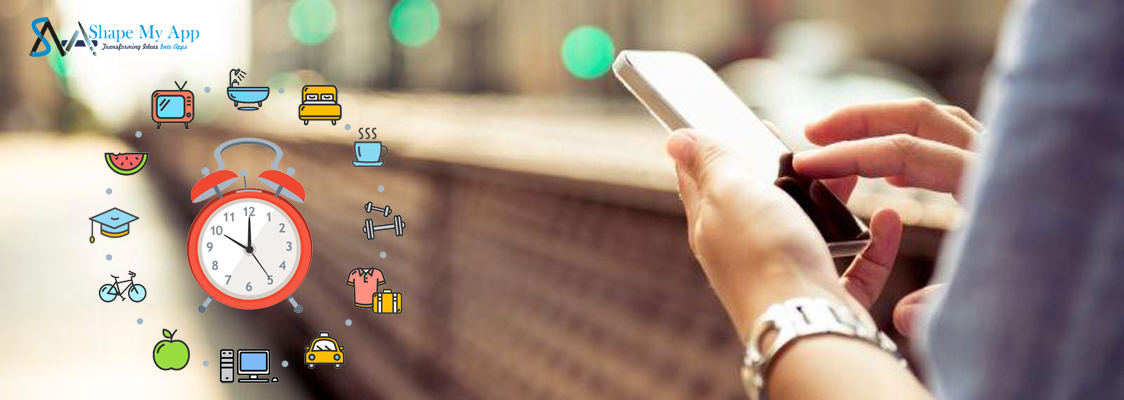 What is the importance of mobile apps in daily life?
