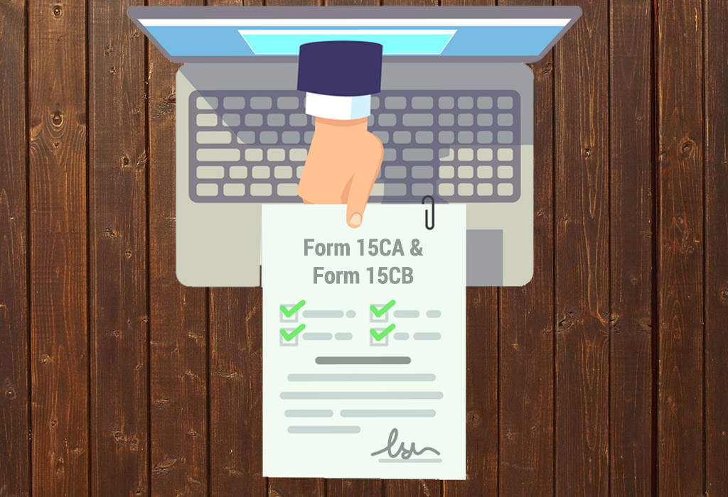 Whether Form 15CA has to be submitted in all cases since the Bankers demand it invariably ?