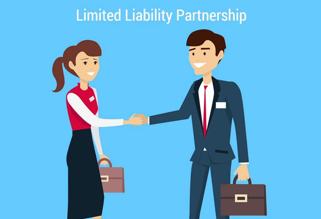 Who can be appointed as Partner in the LLP?
