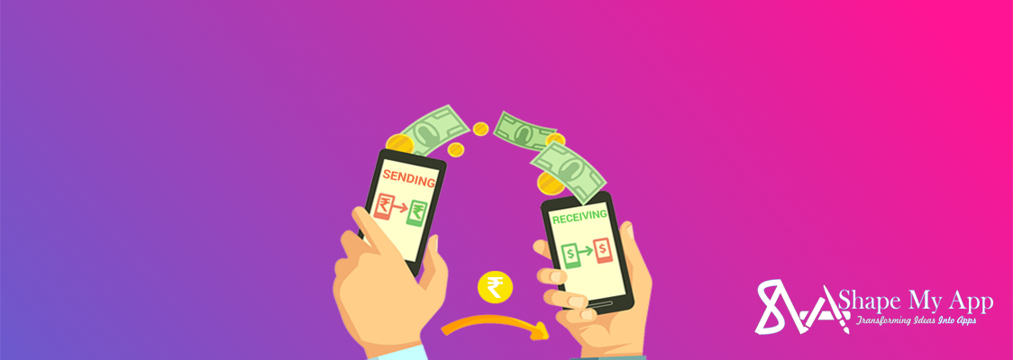 Why customers don't prefer mobile phone/smartphone to make online payments?