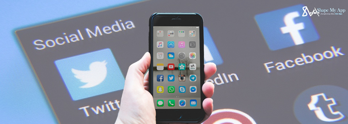 Why should we opt for mobile apps for business promotion?